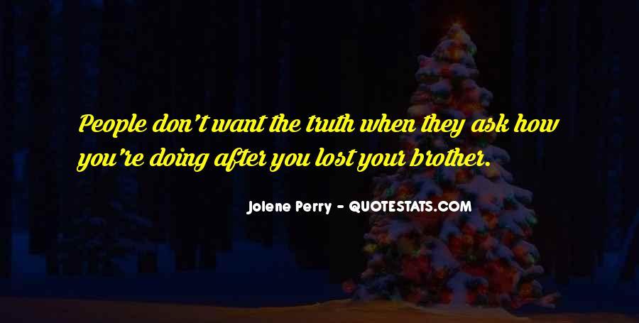 Jolene's Quotes #24983