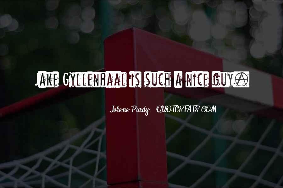 Jolene's Quotes #453862