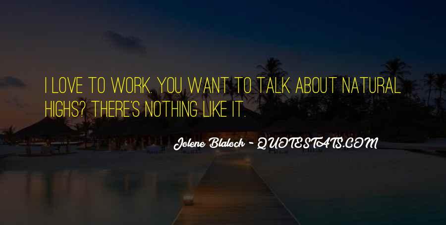 Jolene's Quotes #499235