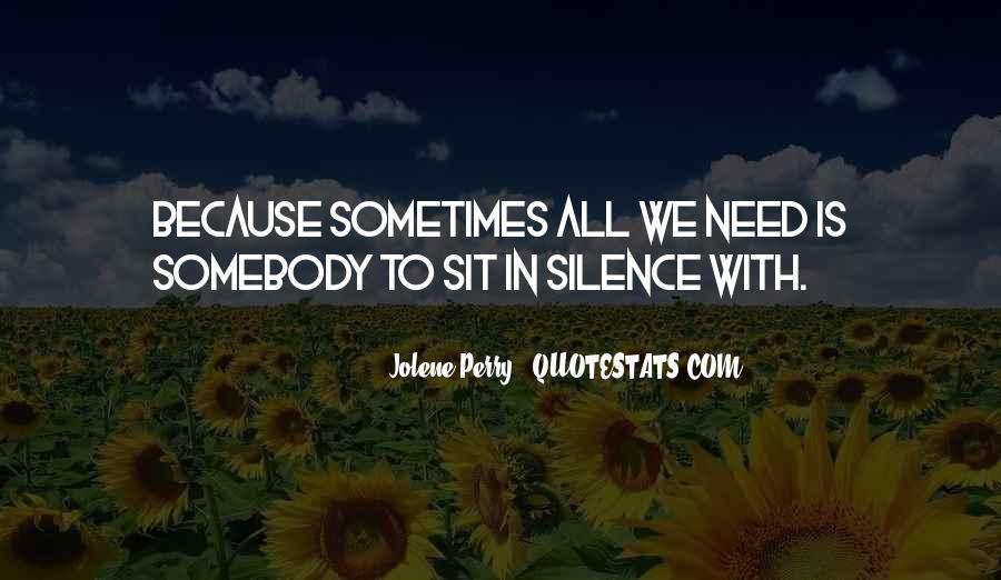 Jolene's Quotes #518404