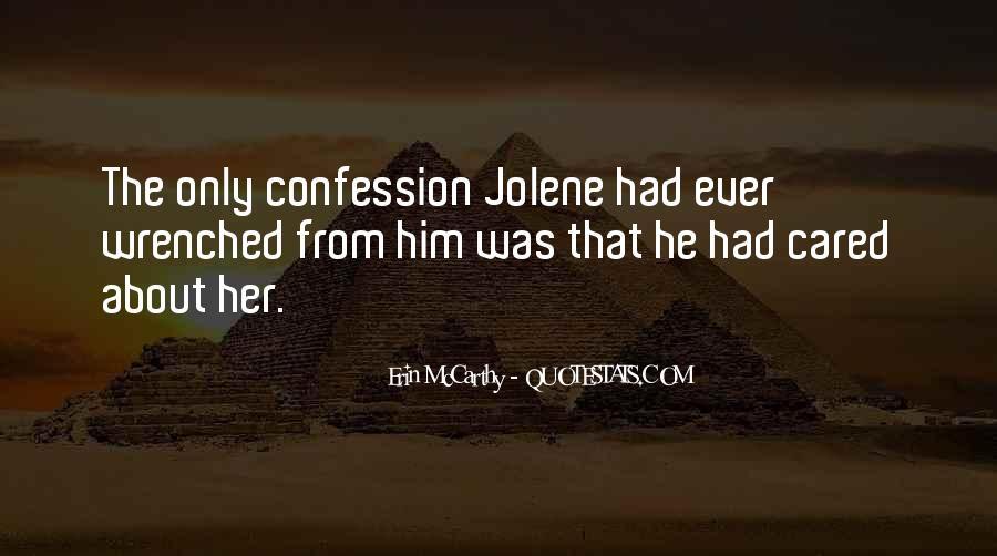 Jolene's Quotes #606256