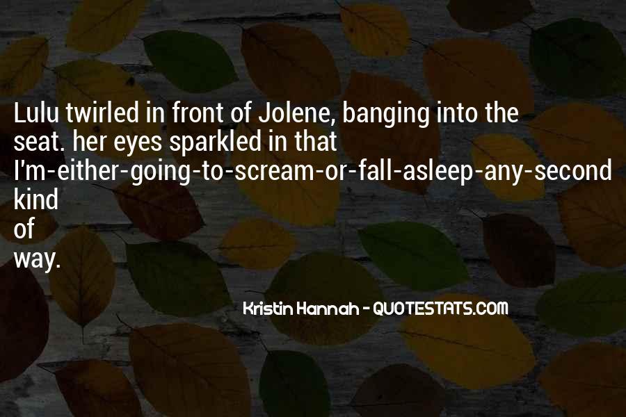 Jolene's Quotes #621146