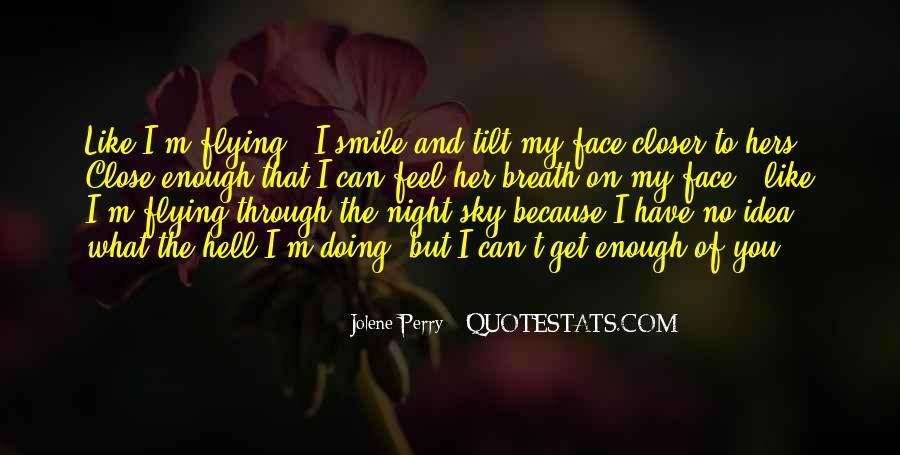 Jolene's Quotes #629723