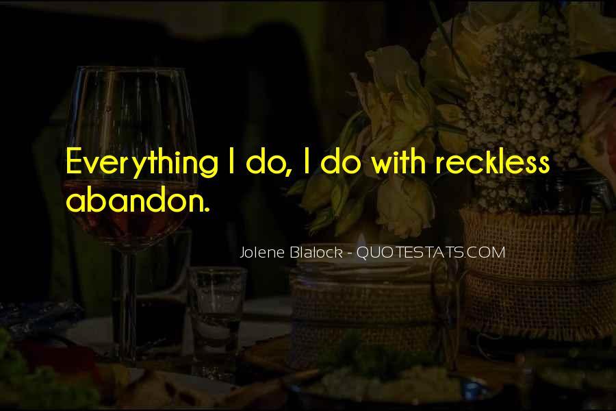 Jolene's Quotes #637475
