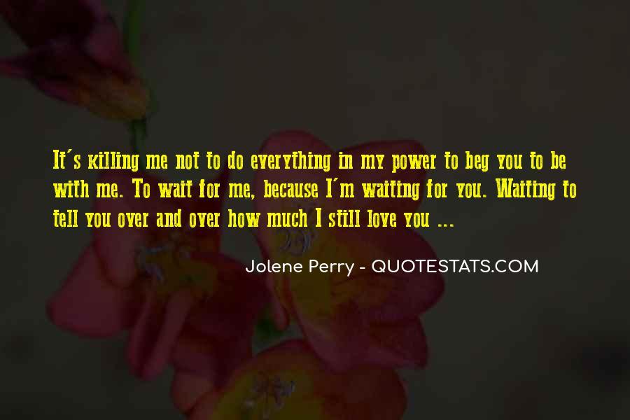 Jolene's Quotes #649007