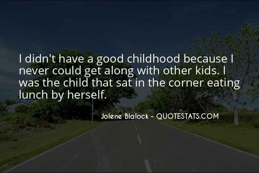 Jolene's Quotes #798192