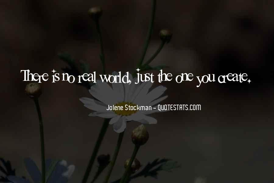 Jolene's Quotes #843244