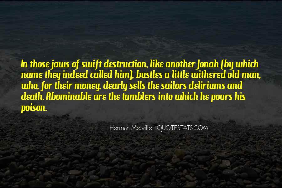 Jonah's Quotes #139826