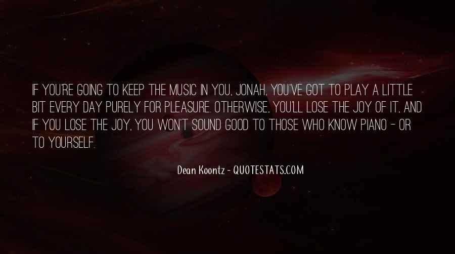 Jonah's Quotes #168465