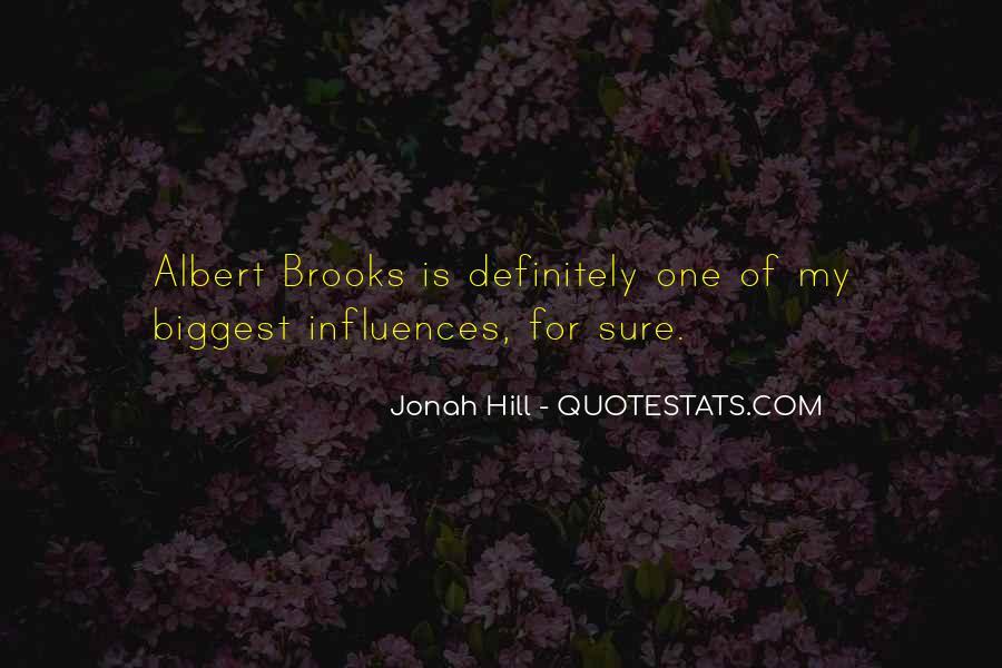Jonah's Quotes #203540
