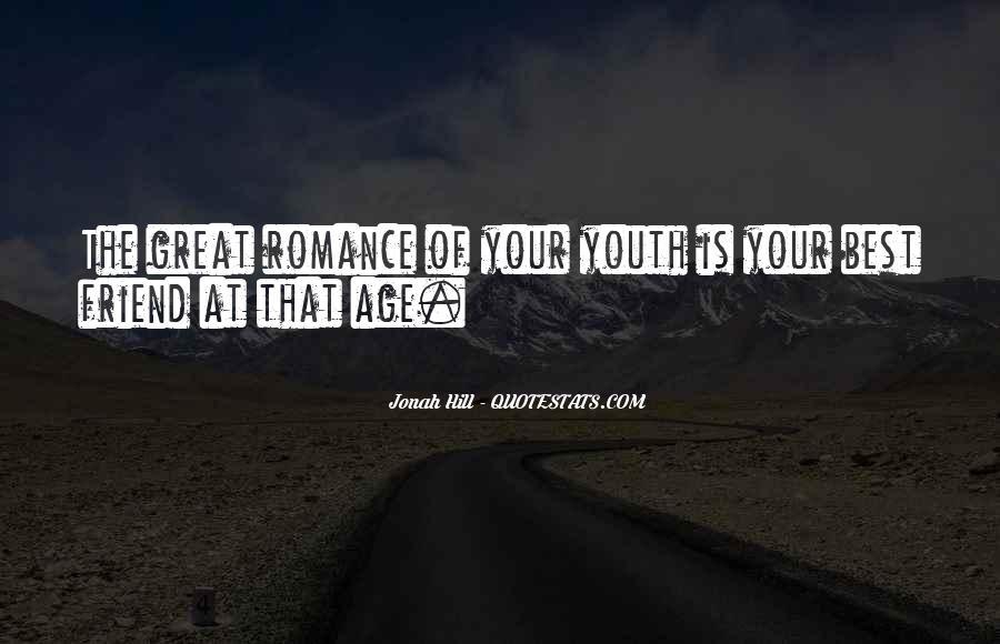 Jonah's Quotes #205139