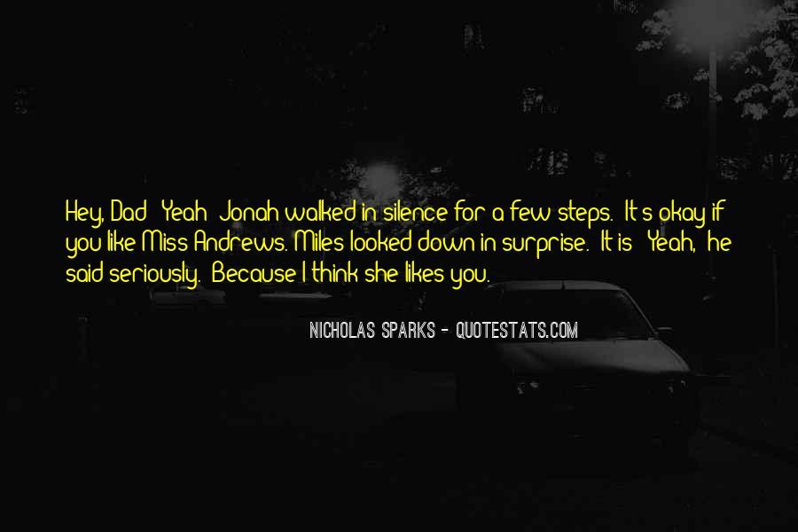 Jonah's Quotes #217910