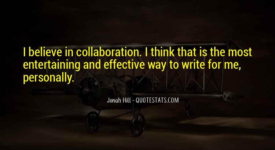 Jonah's Quotes #241032