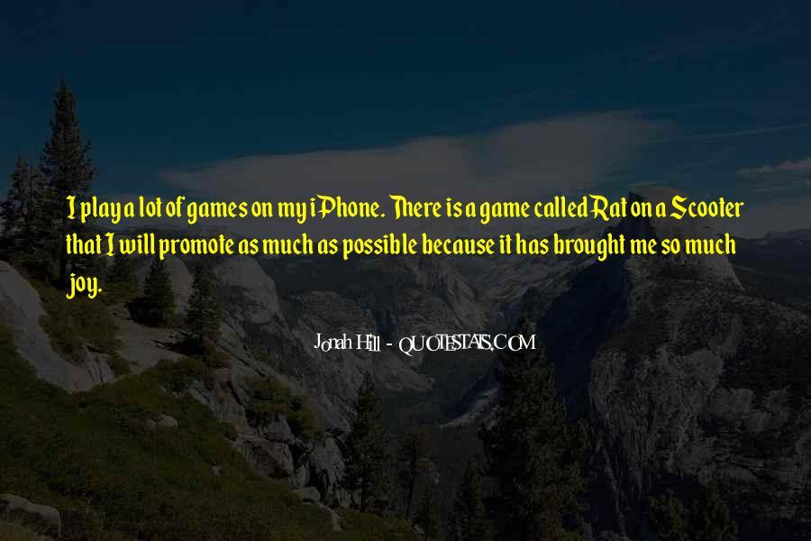Jonah's Quotes #268076