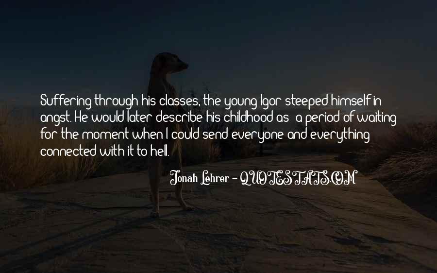 Jonah's Quotes #48129