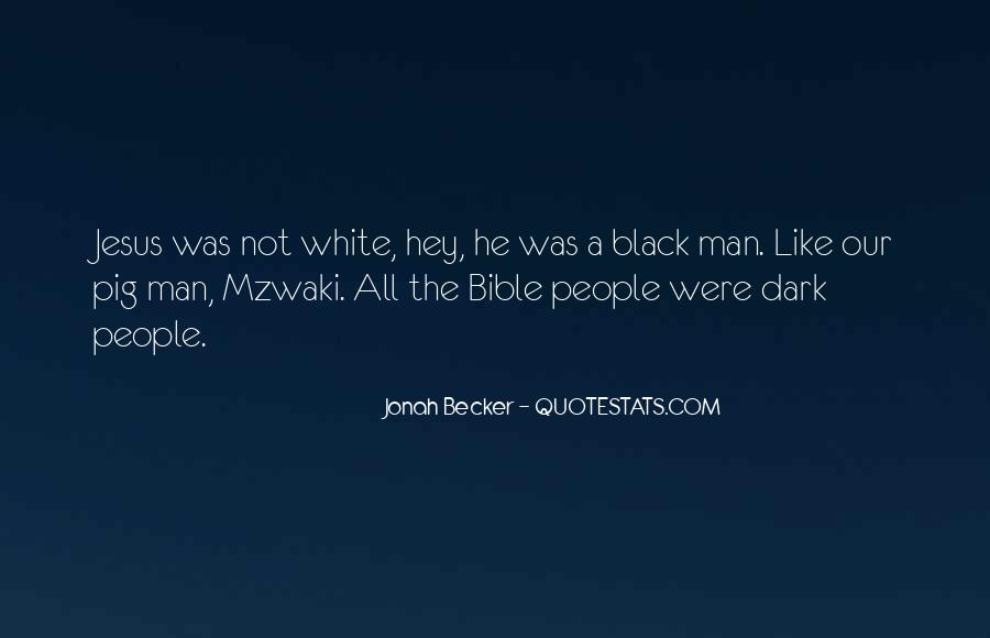 Jonah's Quotes #49929