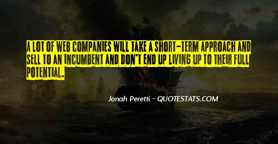 Jonah's Quotes #50554