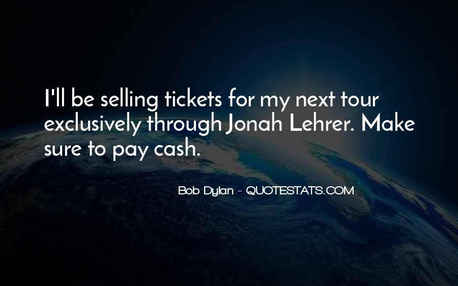 Jonah's Quotes #82159