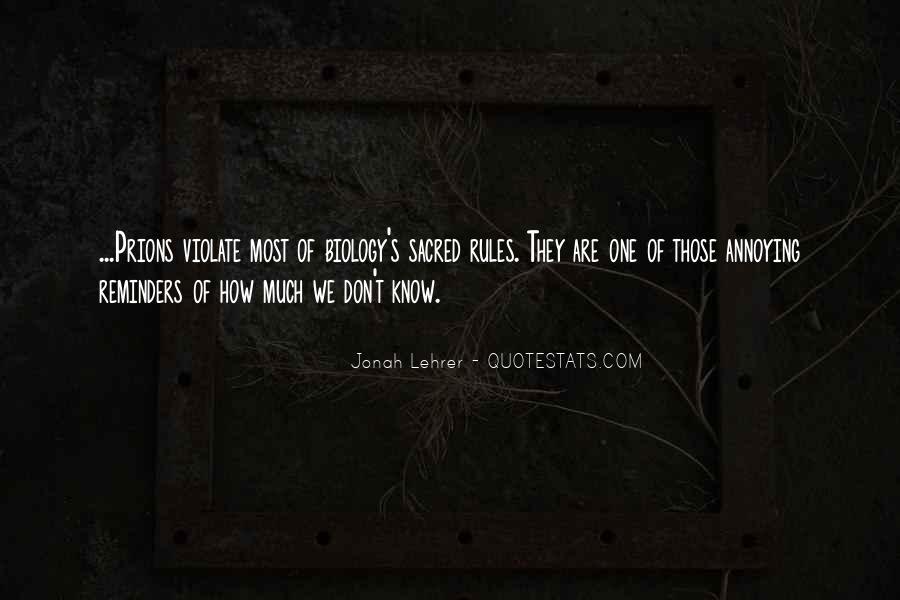 Jonah's Quotes #93393