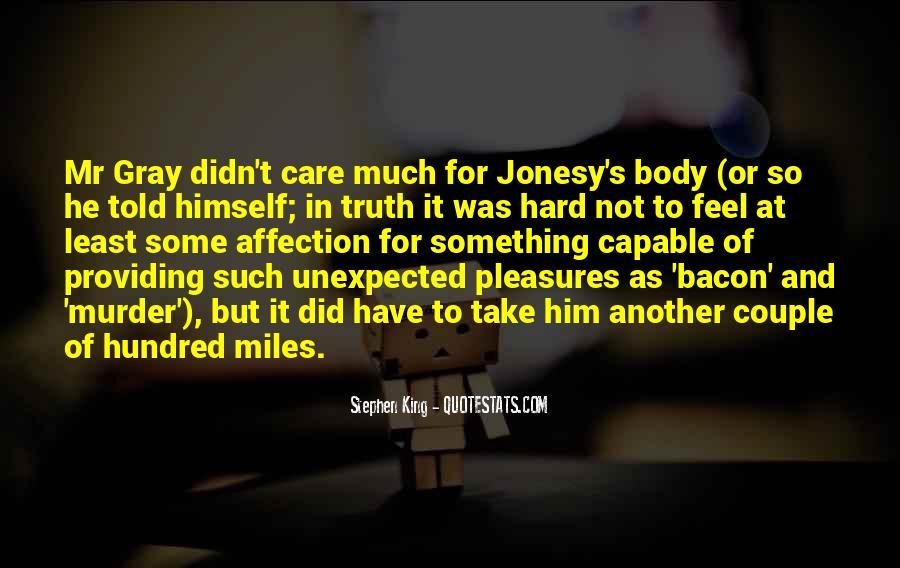 Jonesy Quotes #1020088