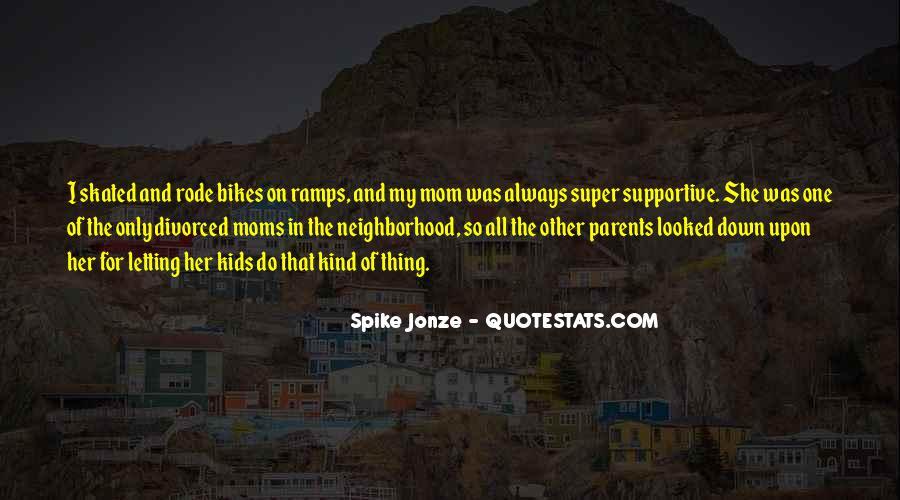 Jonze Quotes #1303217