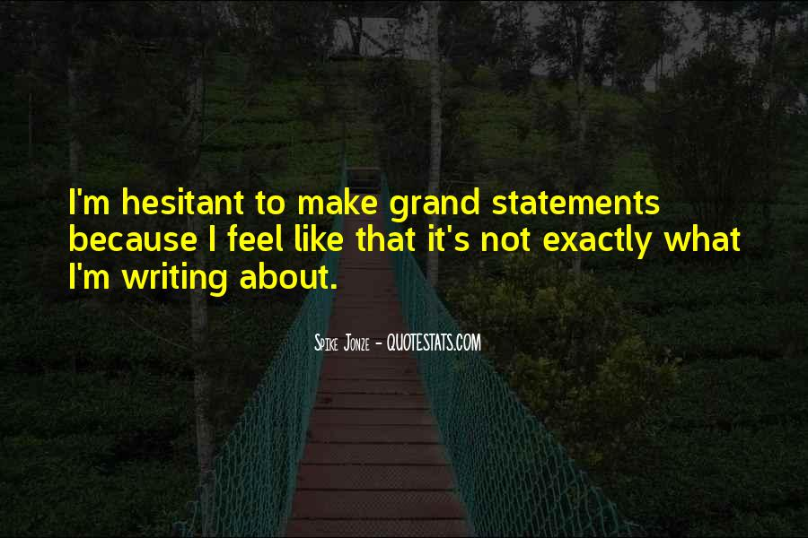 Jonze Quotes #1390521