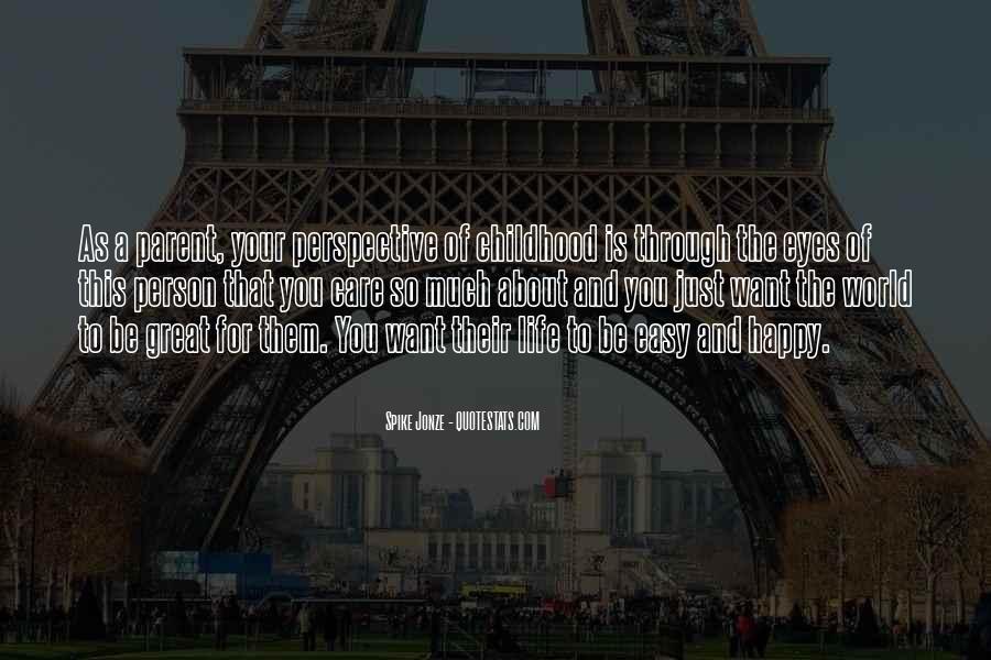 Jonze Quotes #443908