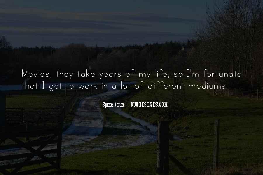 Jonze Quotes #706698