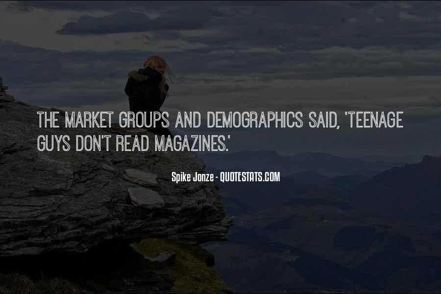 Jonze Quotes #866910
