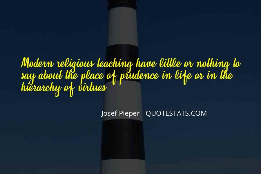 Josef's Quotes #113117