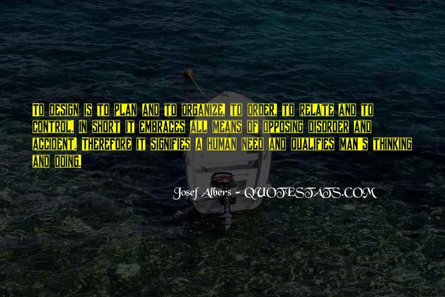 Josef's Quotes #1311805