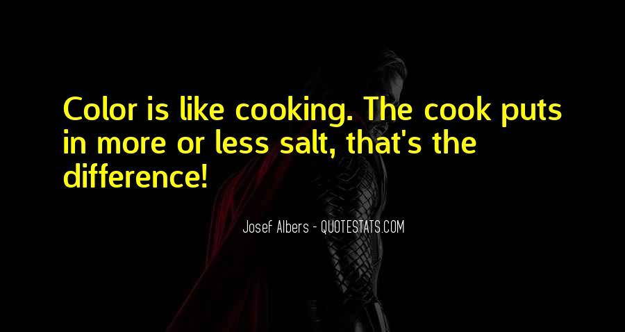 Josef's Quotes #1315225