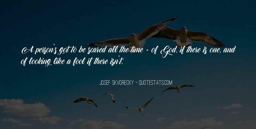 Josef's Quotes #1349414