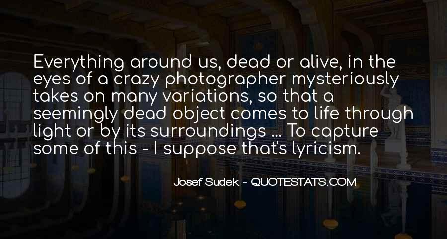 Josef's Quotes #1428150