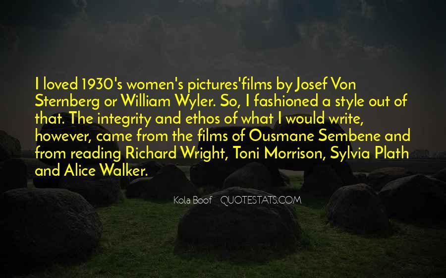 Josef's Quotes #1524039