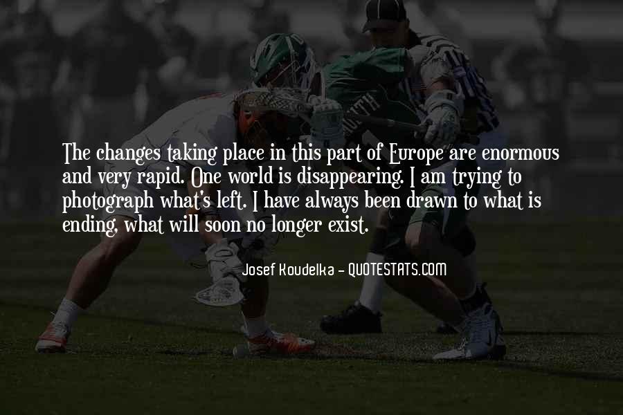 Josef's Quotes #1528792