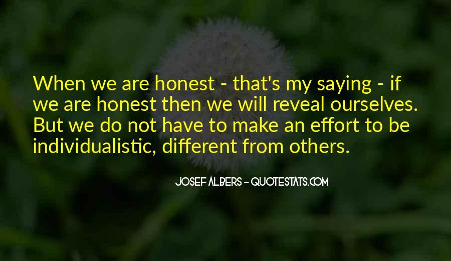 Josef's Quotes #1536675