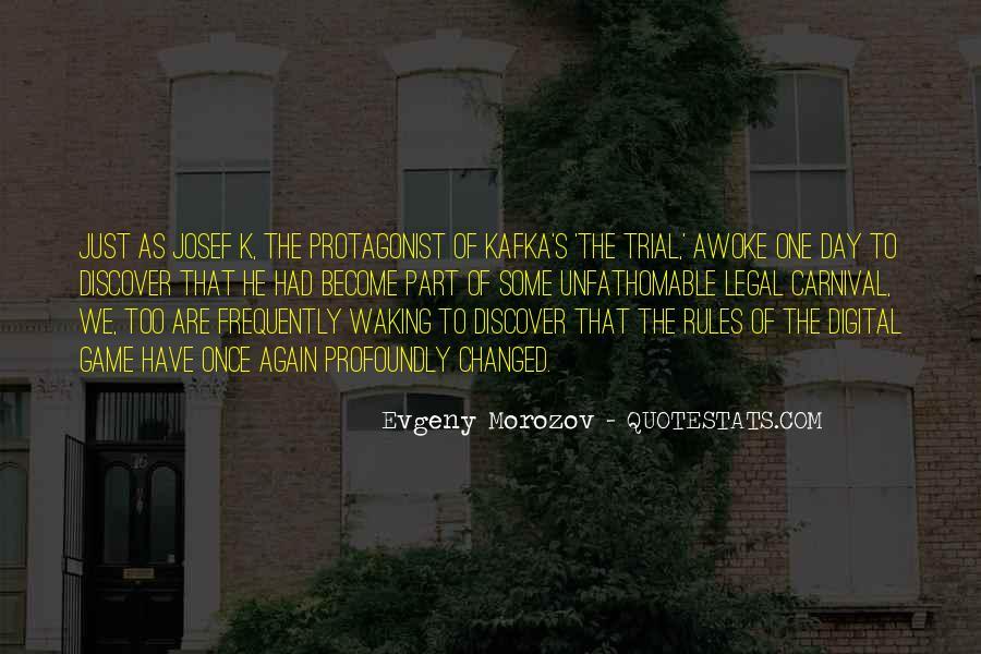 Josef's Quotes #1692725