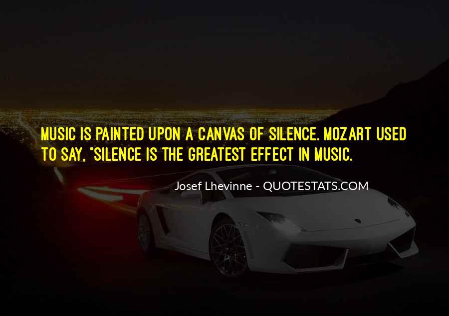 Josef's Quotes #205535