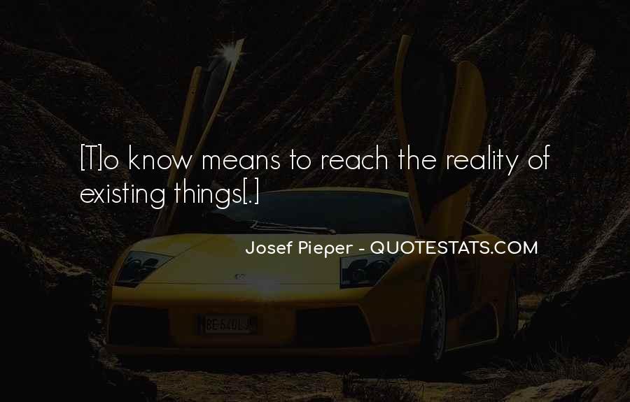 Josef's Quotes #220060