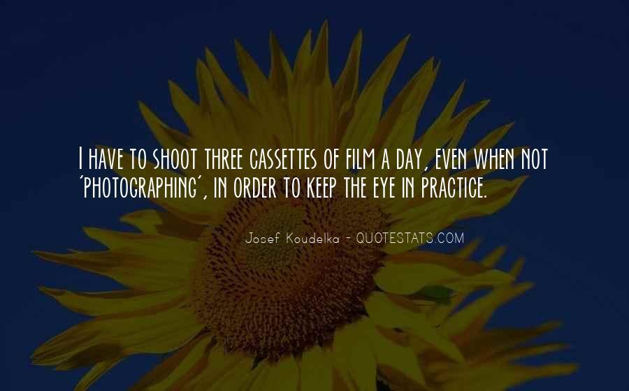 Josef's Quotes #226022