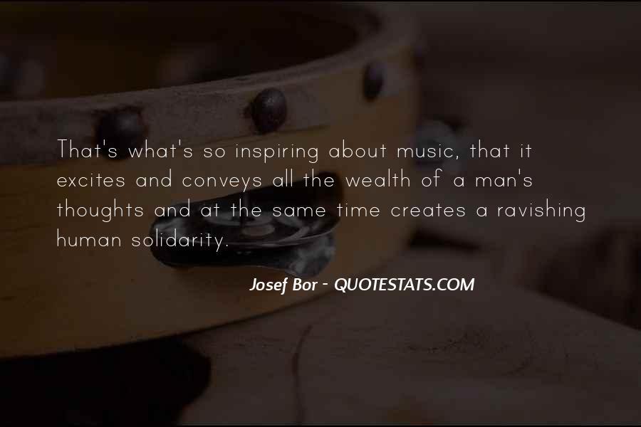 Josef's Quotes #254748