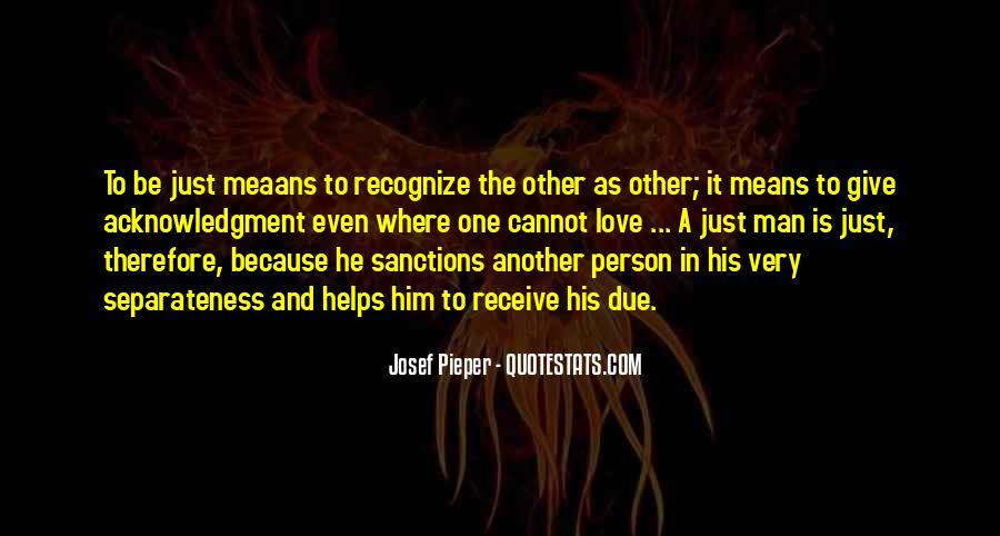 Josef's Quotes #294733