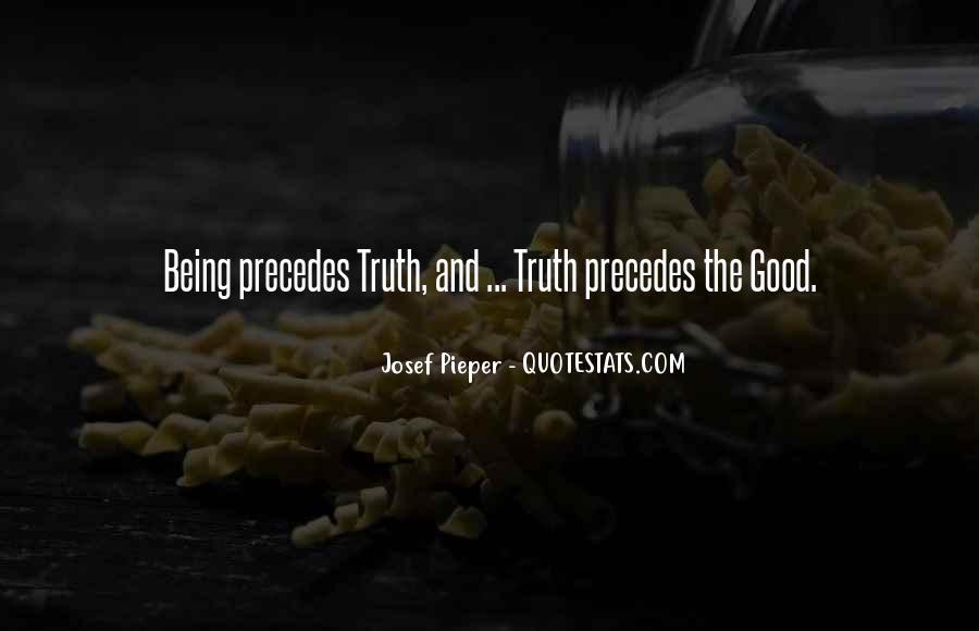 Josef's Quotes #307450
