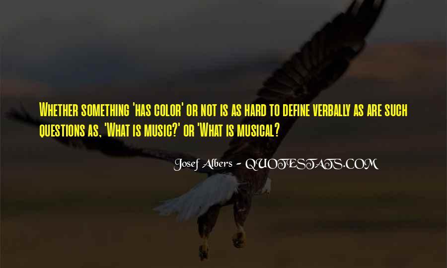 Josef's Quotes #334395
