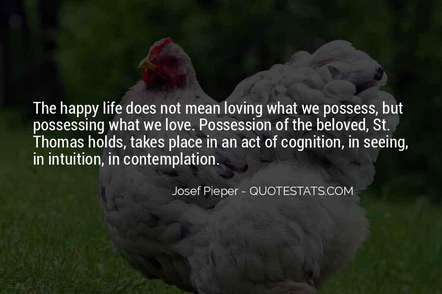 Josef's Quotes #394922