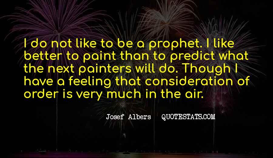 Josef's Quotes #430309