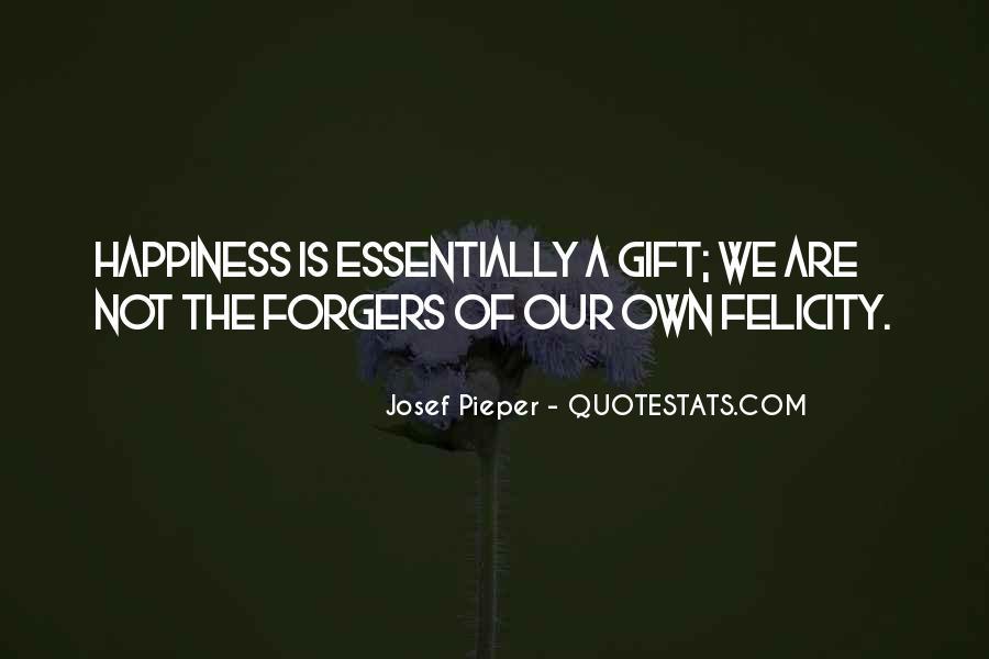 Josef's Quotes #481210