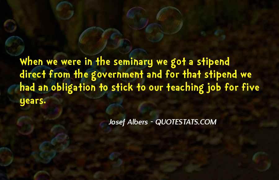 Josef's Quotes #536841