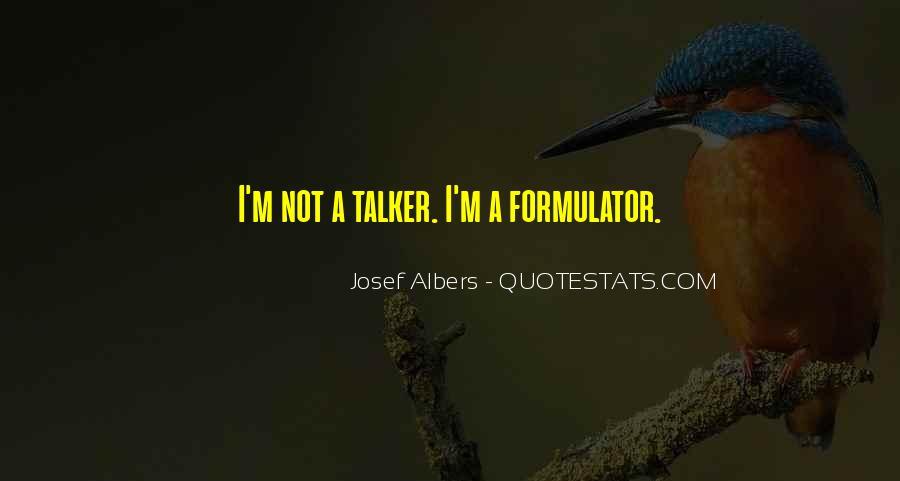 Josef's Quotes #538983